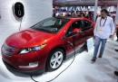 La Casa Bianca ha annunciato che a partire dal 2020 o 2021 cancellerà i sussidi per l'acquisto di auto elettriche