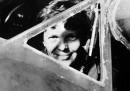 Hanno trovato l'aereo di Amelia Earhart?