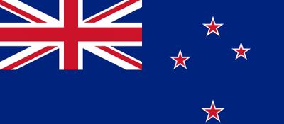 La Nuova Zelanda vuole cambiare bandiera