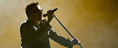 Sedici canzoni degli U2