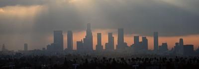 A Los Angeles i grattacieli saranno diversi