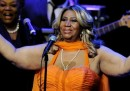 Aretha Franklin e Auto-Tune