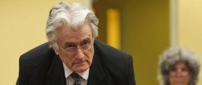 La difesa di Radovan Karadžić