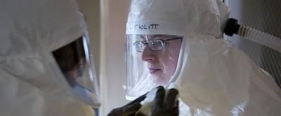 Cosa vuol dire curare un malato di ebola