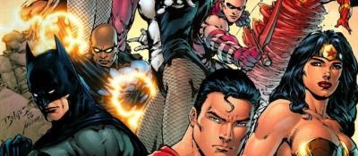 I 29 film di supereroi dei prossimi 6 anni
