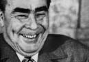 20 foto notevoli di Leonid Breznev