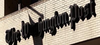 Come va il Washington Post di Bezos?