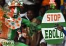 La Coppa d'Africa salta?