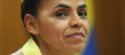 Marina Silva e gli elettori neri