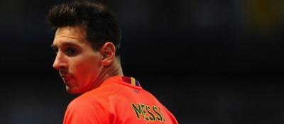 Lionel Messi sarà processato per evasione fiscale
