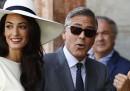 No, George Clooney non diventerà presidente degli Stati Uniti