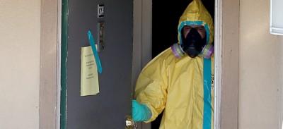 Il malato di ebola in Texas peggiora