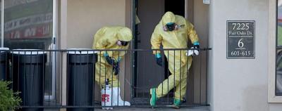 Come parlare di ebola ai vostri figli