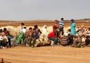 La battaglia di Kobane
