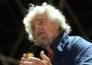 Beppe Grillo, l'ISIS, ebola e l'immigrazione