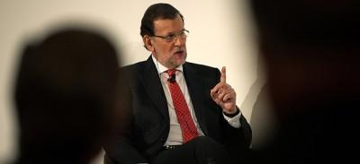 Le scuse di Mariano Rajoy agli spagnoli