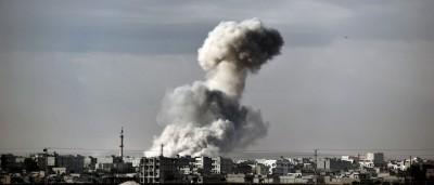 Ultime da Kobane