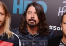 La nuova canzone dei Foo Fighters