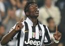 Guida a Olympiacos-Juventus