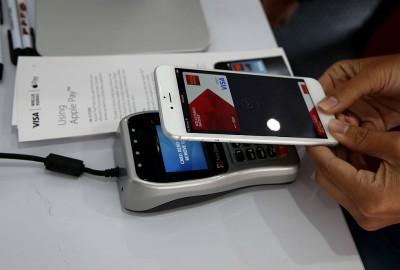 Apple e Goldman Sachs stanno lavorando insieme a una nuova carta di credito