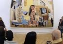 La riapertura del Museo Picasso a Parigi