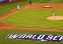 La finale delle finali del baseball, stanotte
