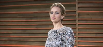 Jennifer Lawrence sulle foto rubate e messe online