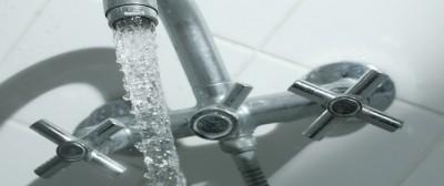 Perché risparmiamo l'acqua corrente?
