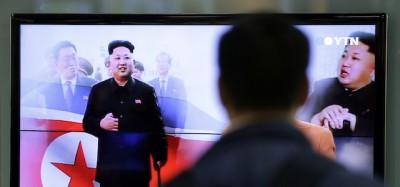 È rispuntato Kim Jong-un