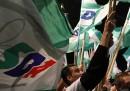 I nazionalisti sono avanti in Bosnia