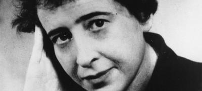 Hannah Arendt e i totalitarismi