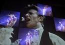 La nuova canzone di David Bowie