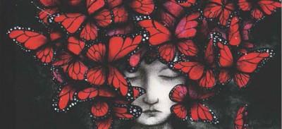 Le illustrazioni di Ana Juan
