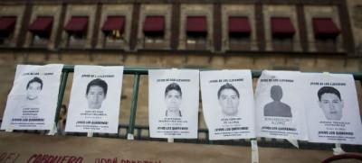 Cosa succede in Messico dopo Iguala?