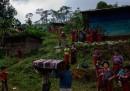 Genocidio Ixil