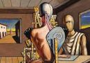 Le opere di Giorgio de Chirico