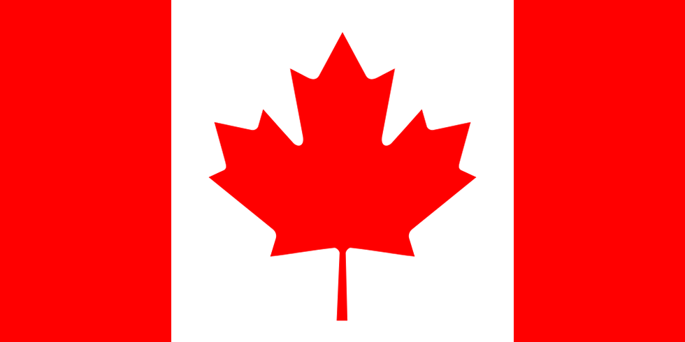 La Storia Della Bandiera Canadese Il Post