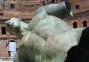 Le sculture di Igor Mitoraj
