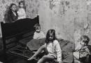 Le baraccopoli inglesi degli anni Settanta