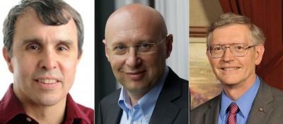 Il Nobel per la Chimica a Eric Betzig, Stefan W. Hell e William E. Moerner