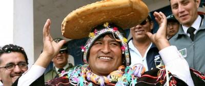 Nove anni di Evo Morales