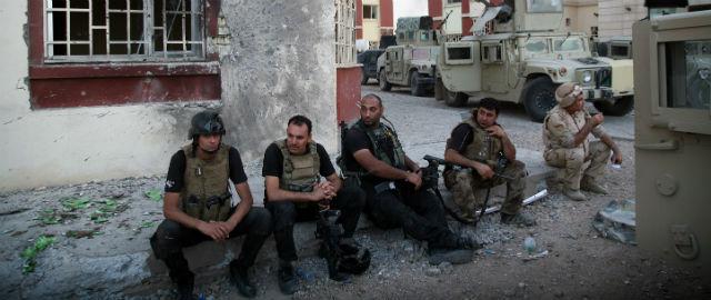 L 39 altra citt assediata dallo stato islamico il post for Citta della siria che da nome a un pino