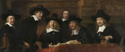 La mostra su Rembrandt alla National Gallery