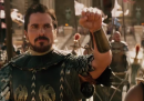 "Il nuovo trailer di ""Exodus: Gods and Kings"" di Ridley Scott"