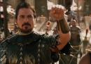 """Il nuovo trailer di """"Exodus: Gods and Kings"""" di Ridley Scott"""