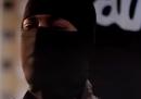 L'FBI chiede aiuto per identificare un americano nell'IS