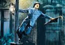 """Singin' in the rain"" senza musica"