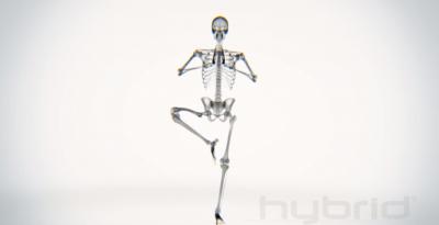 Yoga ai raggi X