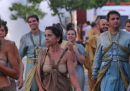 "Le foto di ""Game of Thrones"" in Spagna"