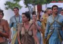 "Le foto di ""Game of Thrones"" in Spagna"